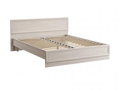 Кровать двойная Бьянка 502 160 ортопедическое основание