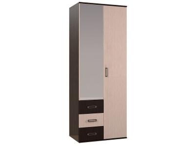 Шкаф 2-х створчатый Белла 2120х800х470