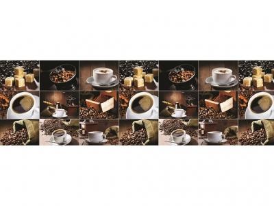 Фартук кухонный № 383 Кофе
