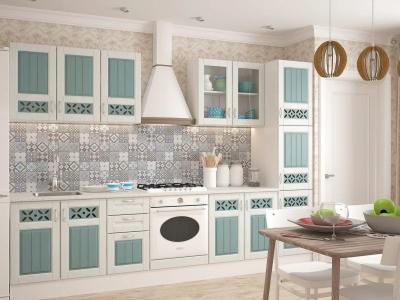 Кухня Камелия Арктик-Мурено