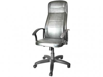Офисное кресло Аргус чёрный