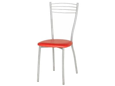 Кухонный стул Сильвия металлик