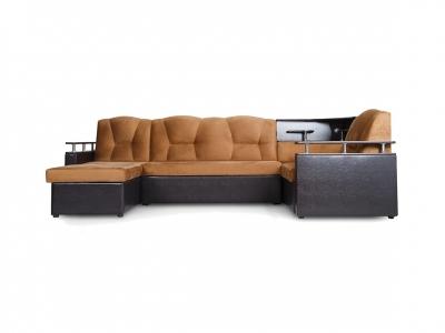 Угловой диван Титаник Select 038-Galactica 8